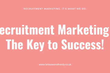 recruitment marketing key to success blog