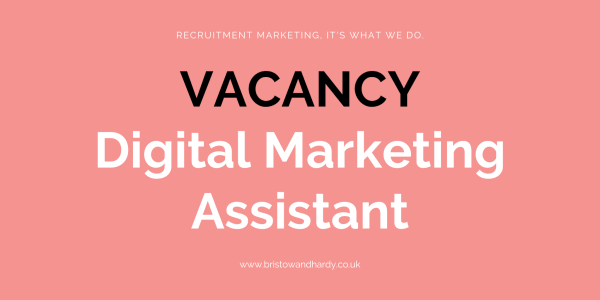 Digital Marketing Assistant
