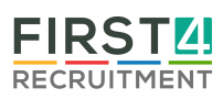 First 4 Recruitment - White Background copy